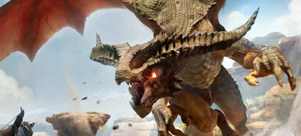 Asesinan a más de 2.6 millones de dragones en <em>Dragon Age: Inquisition</em>