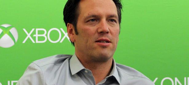Phil Spencer: Xbox One permitirá capturas de pantalla pronto