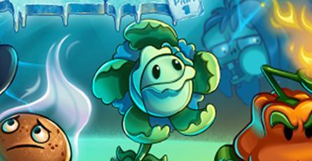 Llega nuevo DLC de <em>Plantas vs. Zombies 2</em> a dispositivos móviles