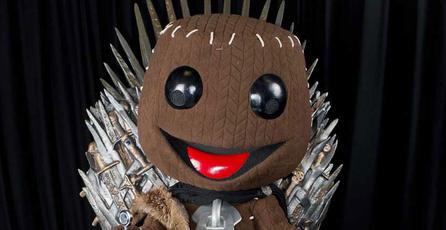 Recrean opening de <em>Game of Thrones</em> en <em>LittleBigPlanet 3</em>