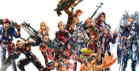 Conoce cómo se ve <em>Xenoblade Chronicles</em> en el New Nintendo 3DS