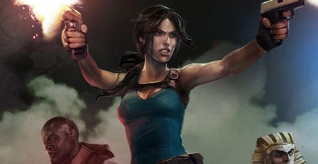 Ya está disponible un nuevo DLC para <em>Lara Croft and the Temple of Osiris</em>