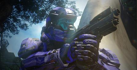 Los últimos días de la Beta de <em>Halo 5: Guardians</em>