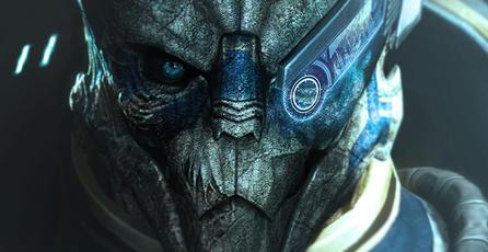 RUMOR: nuevo <em>Mass Effect</em> debutará en 2016
