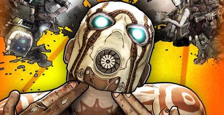 """<em>Borderlands</em> llegará """"enchulado"""" a PlayStation 4 y Xbox One"""