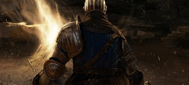 Derriban bloqueo de regiones en <em>Dark Souls</em> para PC