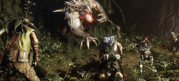<em>Evolve</em> recibe nuevo trailer con guía de supervivencia
