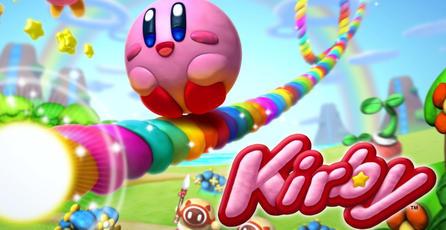 Nintendo te muestra cómo hacer tu propio Kirby de plastilina