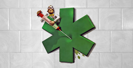 Descarga gratis <em>Theme Hospital</em> en Origin