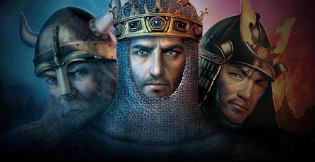 <em>Age of Empires II: The Age of Kings</em>