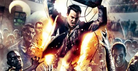 Éste es el primer trailer de <em>Dead Rising: Watchtower</em>