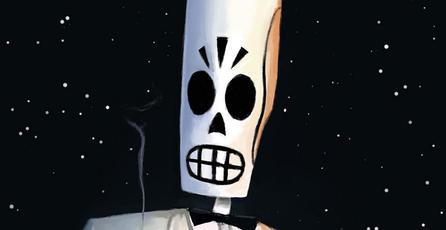 Dan a conocer nuevas imágenes de <em>Grim Fandango Remastered</em>