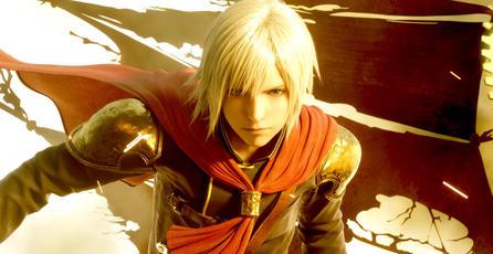 Reportaje: <em>Final Fantasy XV</em> y <em>Final Fantasy Type-0 HD</em>