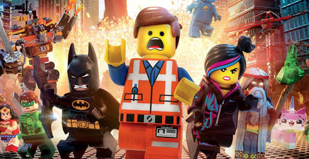 Debuta <em>The LEGO Movie Videogame</em> en iOS
