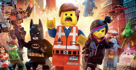 Debuta <em>The LEGO Movie Videogame</em> en iOS