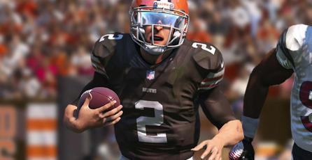 Prueba gratis <em>Madden NFL 15</em> en Xbox One este fin de semana