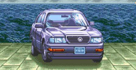 Comienza moda de destrucción de carros como en <em>Street Fighter</em>