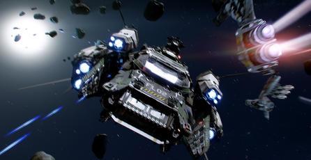 Presentan nuevo trailer de Arena Comander para <em>Star Citizen</em>
