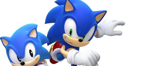 <em>Sonic Generations</em> se iba a lanzar originalmente en Wii, PSP y DS