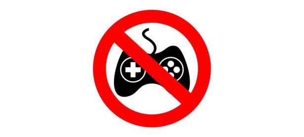 Crean en Japón Día sin videojuegos