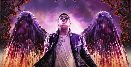 <em>Saints Row: Gat out of Hell</em>