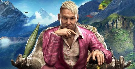 Ubisoft acusa fraude en llaves canceladas de <em>Far Cry 4 </em>