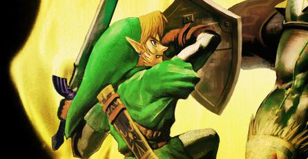 RUMOR: Nintendo descontinúa <em>Ocarina of Time 3D</em>