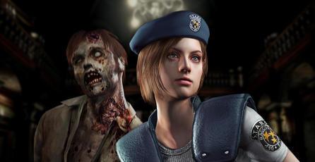 Comparativa: <em>Resident Evil</em> (GameCube, Xbox One y PC)