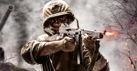Así queremos que sean los nuevos juegos de la Segunda Guerra Mundial