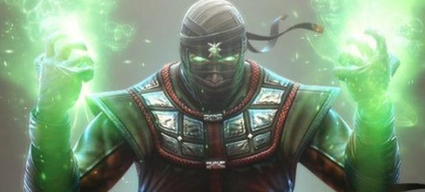 Ermac también llegará a <em>Mortal Kombat X</em>