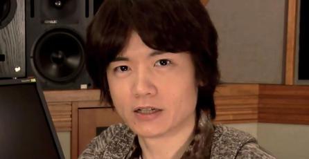 Masahiro Sakurai podría apartarse pronto del desarrollo de videojuegos