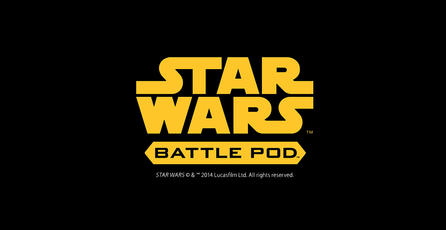 Presentan video de <em>Star Wars: Battle Pod</em>