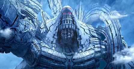 Nuevas imágenes de Xenoblade Chronicles 3D