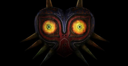 Maratón: <em>The Legend of Zelda: Majora's Mask</em>