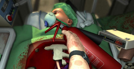 <em>Surgeon Simulator</em> vende 2 millones de copias