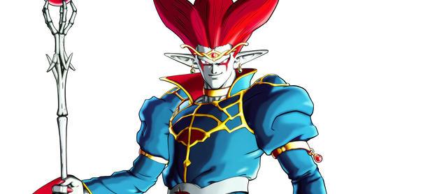 Revelan al villano de <em>Dragon Ball: Xenoverse</em>