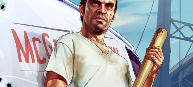 Take-Two reporta 45 millones de copias de <em>GTA V</em> distribuidas