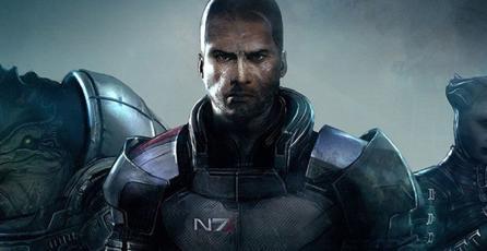 BioWare: <em>Mass Effect 4</em> será distinto a <em>Dragon Age:Inquisition</em>