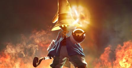 Premian trayectoria de creador de <em>Final Fantasy</em>