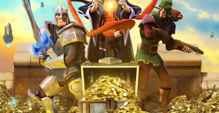 Finaliza Beta abierta de <em>The Mighty Quest for Epic Loot</em>