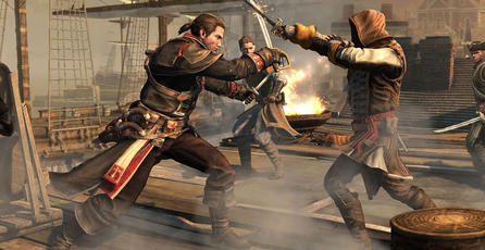 Revelan requisitos y fecha de lanzamiento de <em>Assassin's Creed: Rogue</em> en PC