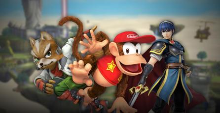 ¿<em>Super Smash Bros. for Wii U</em> tiene futuro?
