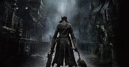 Sony confirma que <em>Bloodborne</em> tendrá escudos