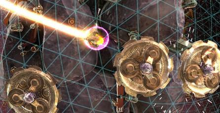 <em>Super Stardust Ultra</em> llega la próxima semana al PS4