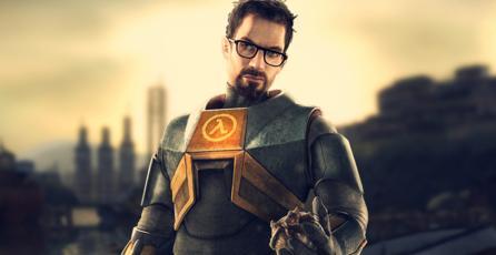 Un gordo y avejentado Gordon Freeman espera <em>Half-Life 3</em>