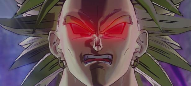 <em>Dragon Ball: Xenoverse</em> incluirá las historias de Bardock y Broly