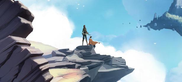 Bossa Studios presenta nuevo trailer de <em>Worlds Adrift</em>