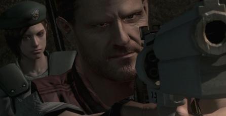 <em>Resident Evil HD Remaster</em> es el título mejor vendido en la historia de Capcom