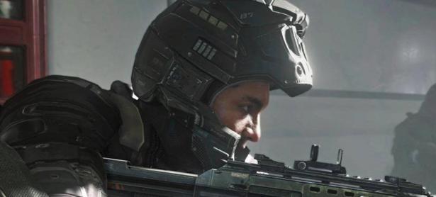 Podría haber Gun Game en <em>CoD: Advanced Warfare</em>