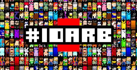 <em>#IDARB</em>